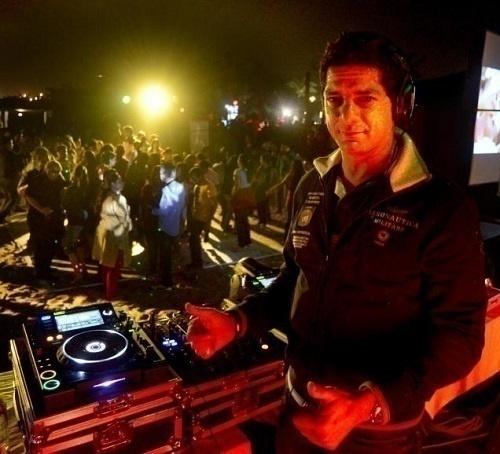 DJ Aqeel Ali