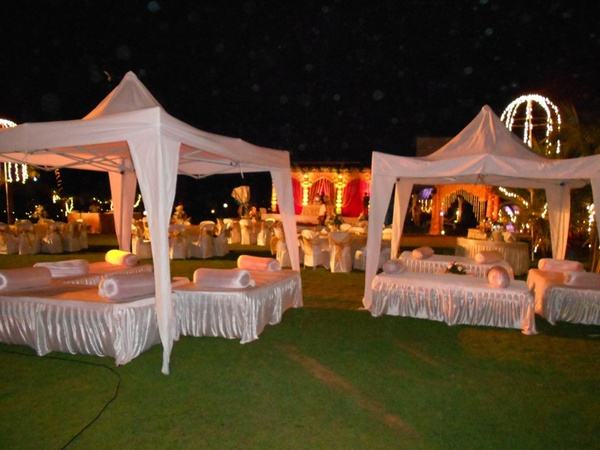 The O Hotel Candolim Goa - Banquet Hall