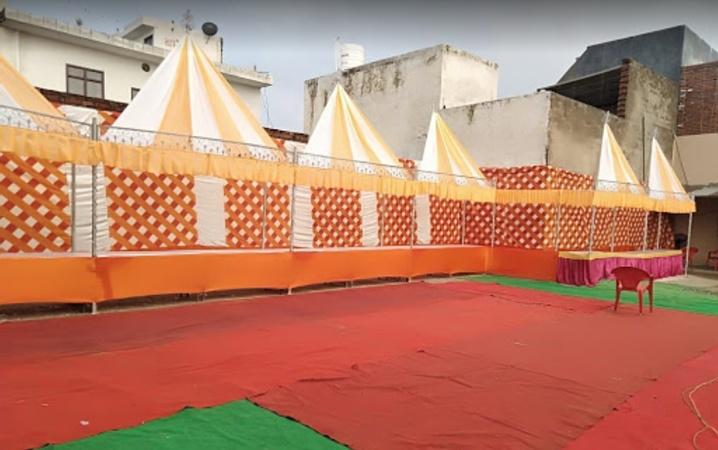 Prem Vatika Etmadpur Agra - Wedding Lawn
