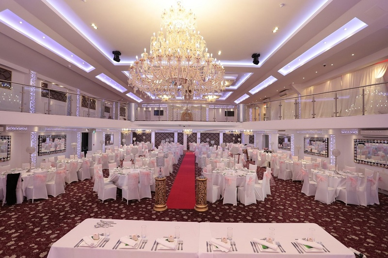 Luxury Wedding Venues in Tajganj, Agra for the Lavish Wedding You Have Always Dreamt of!