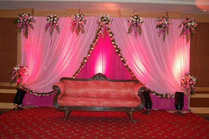 Shri Events Group Pvt. Ltd. | Delhi | Decorators