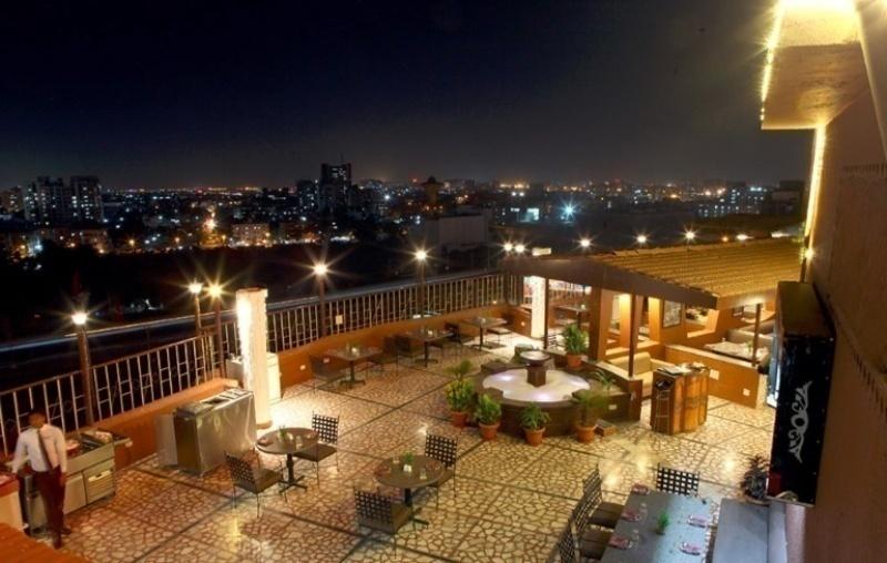Lords Plaza, New Textile Market, Surat