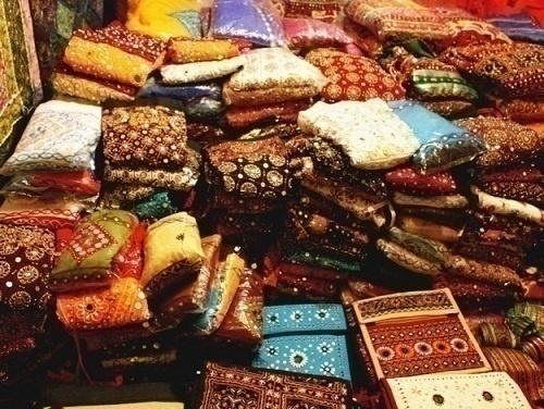 Hindmata Market