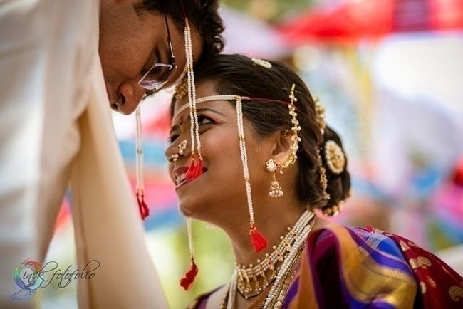 Pradnya and Mayur