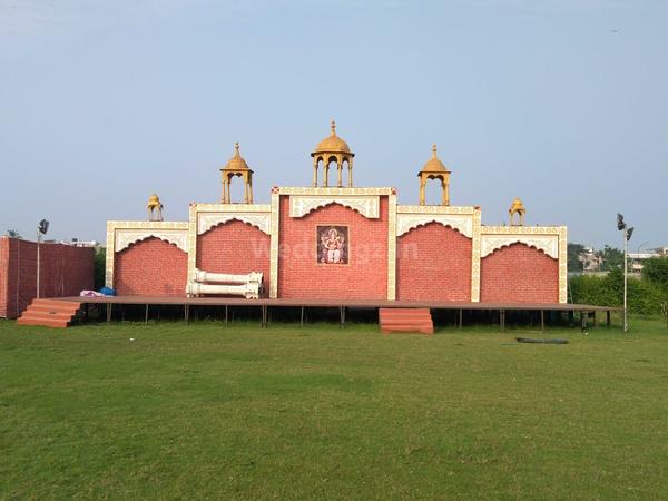 Chandanba Farm Varachha Surat - Wedding Lawn
