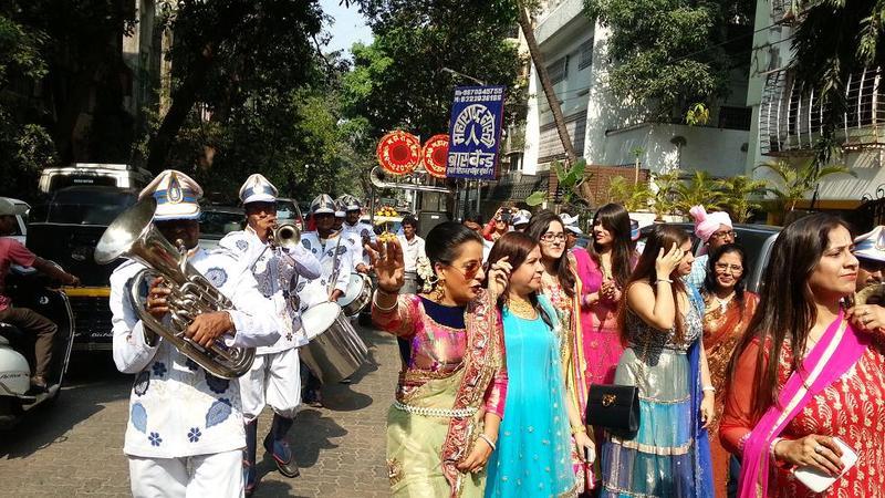 Maharashtra Dosti Brass Band | Mumbai | Band Baaja