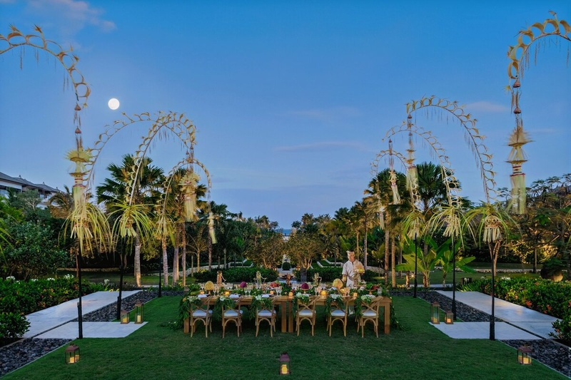 Best Wedding Lawns in Puri To Host a Perfect Outdoor Wedding