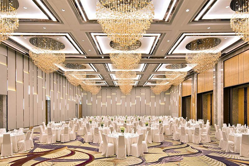 Banquet Halls in Rajkot for Your Classy and Elegant Festivities