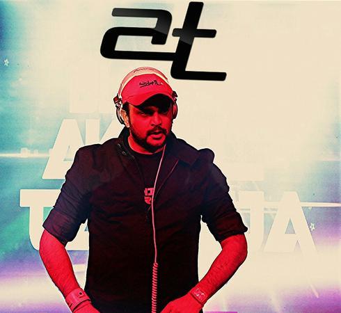 Akhil Talreja  | Mumbai | Music