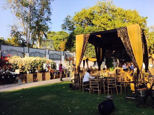 Exquisite Events   Delhi   Decorators