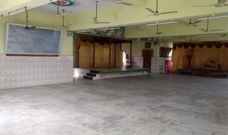Sri Harikrishna Thirumana Mahal Avadi Chennai - Banquet Hall