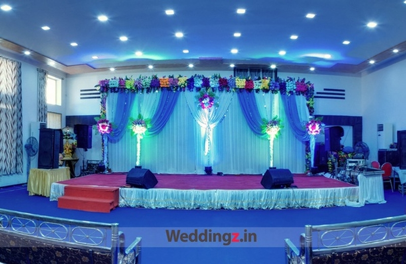 Banquet Hall In Bandra West Mumbai: Vaishnav Banquet, Marriage & Party Hall Kandivali West