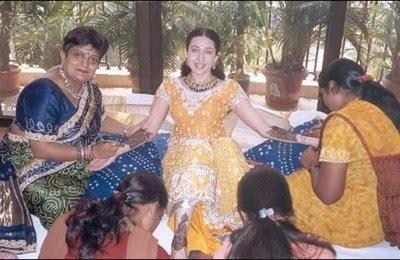 Veena Nagda