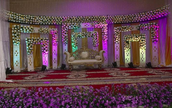 Sri Venkateshwara Kalyana Mantapa Yeshwanthpur Bangalore - Wedding Hotel