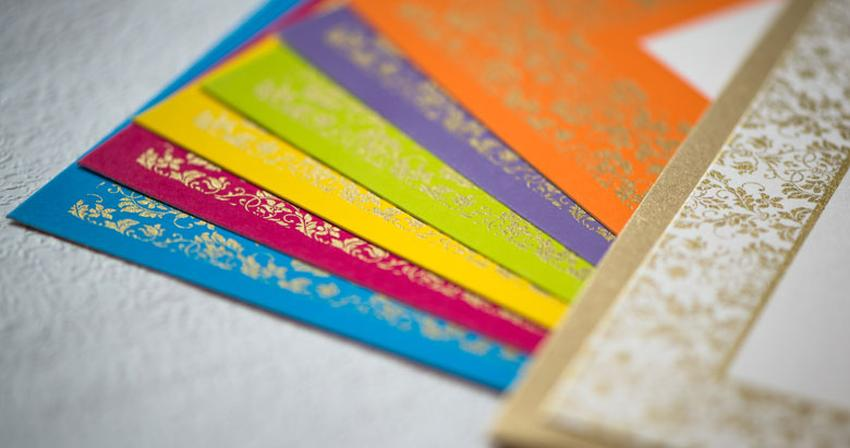 Customizing creativity mumbai price customizing for Wedding invitation printing in mumbai