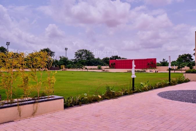Geeta Lawn And Banquet Gangapur Road Nashik - Banquet Hall
