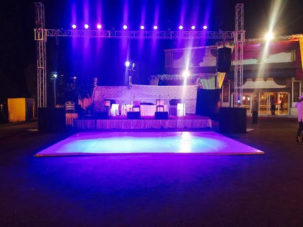 Crown The Entertainer | Delhi | Music