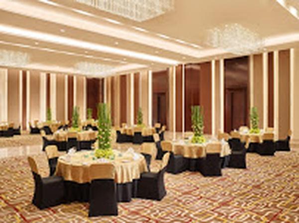 Vivanta Pune Hinjewadi Pune - Banquet Hall