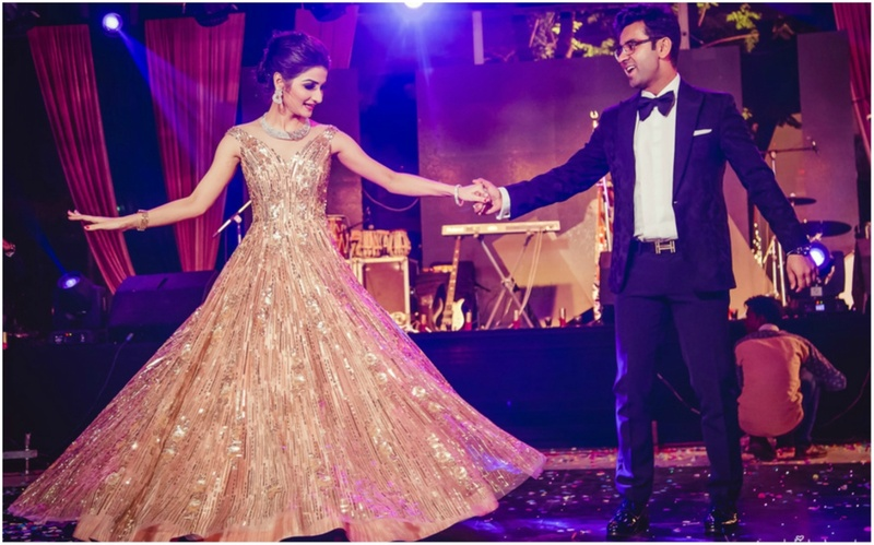 15 Amazing Bollywood Cocktail Songs For your 2018 Wedding