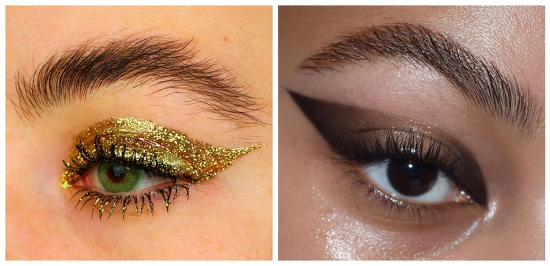8 Fusion Bridal Eye Makeup Trends that Look Stunning in Pictures