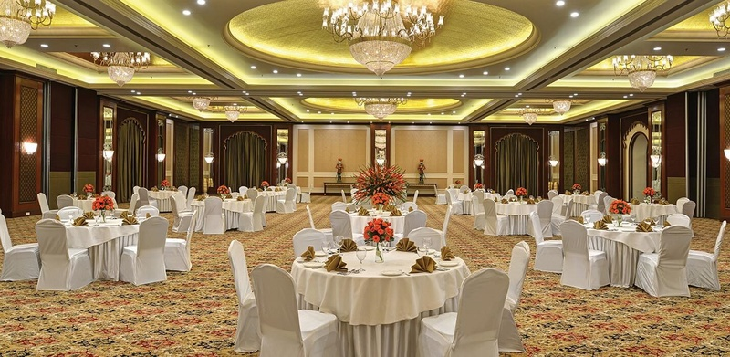5 Awesome Wedding Venues in Hyderabad for a Dream D-day Celebration!