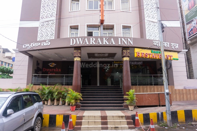 a photo of Hotel Dwaraka Inn