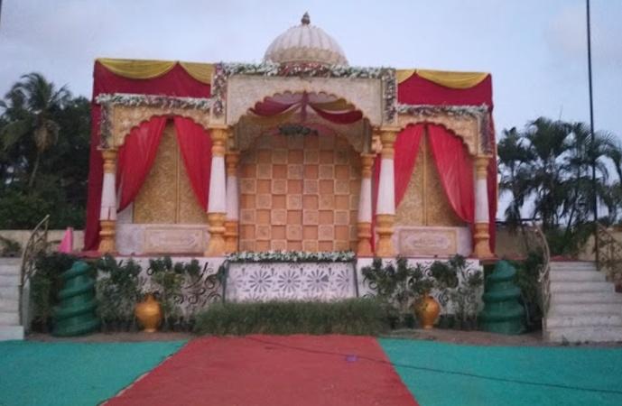 Dhananjay Talkies Hall and Marriage Ground Nalasopara Mumbai - Banquet Hall