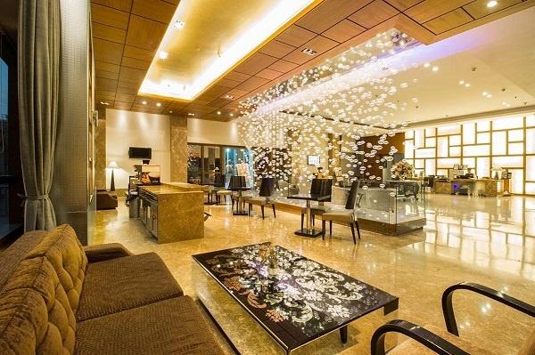 Hotel Africa Avenue, G.K - 1, Delhi