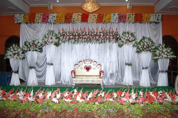Agama Bhavana Kalyana Mantapa Chamrajpet Bangalore - Mantapa / Convention Hall