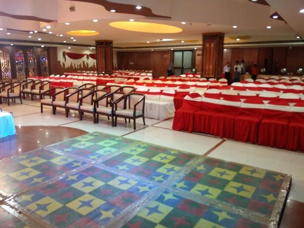 Tarang Banquets Gomti Nagar Lucknow - Banquet Hall