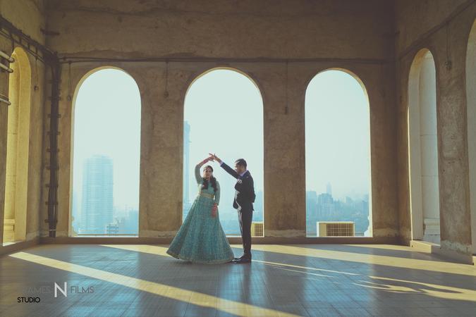 FramesnFilmsStudios | Mumbai | Photographer
