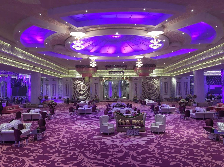 Jewels garden atul kataria chowk delhi wedding lawn weddingz 8 jewels garden banquet hall stopboris Images