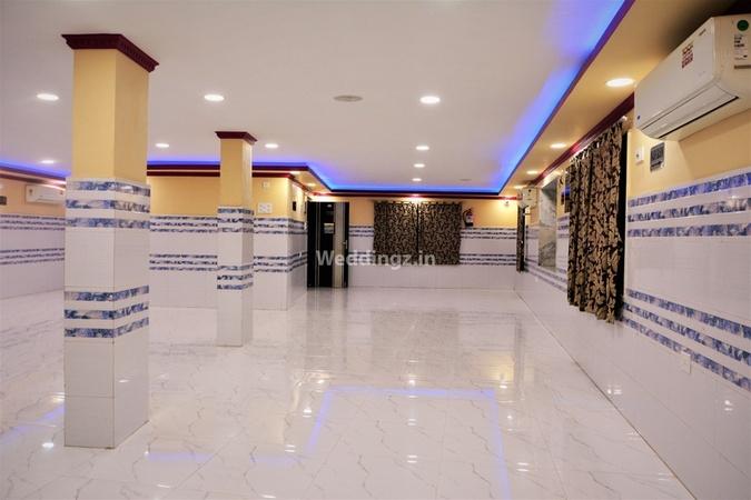 Aangan Banquet Kalikapur-Haltu Kolkata - Banquet Hall