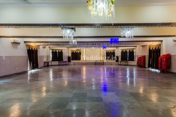 Shubham Palace Alambagh Lucknow - Banquet Hall