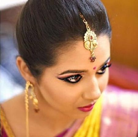 Make up by Aanchal Balaraj | Bangalore | Makeup Artists