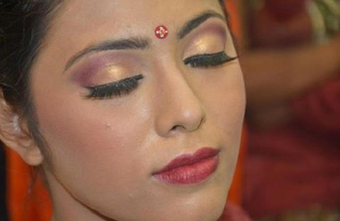 MUA Shireen | Mumbai | Makeup Artists