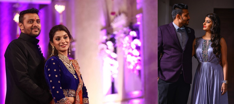 Karan & Natasha  Mumbai : Tasteful Gujrati Wedding held at Thackers, Girgaum