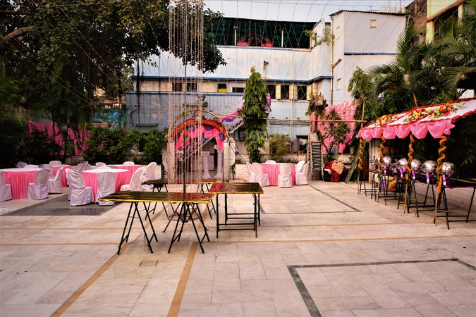 Moulali Marriage House Taltala Kolkata - Wedding Lawn