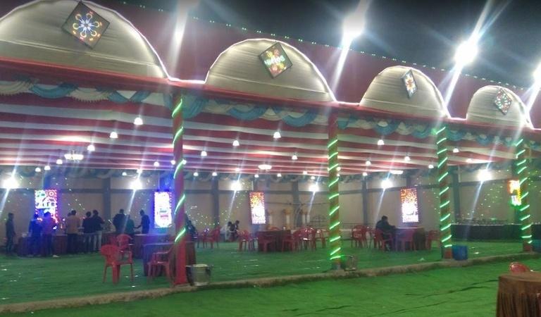 MD Marriage Garden, Danapur, Patna
