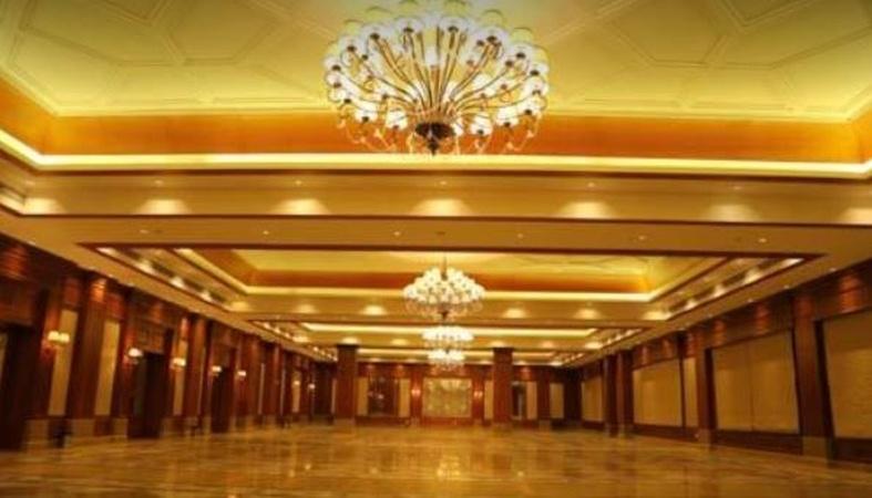 Greenwood Resort Khanapara Guwahati - Banquet Hall