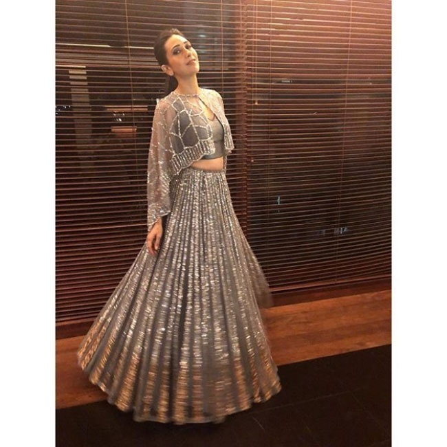 10 Bollywood Inspired 2018 Wedding Lehenga Designs To Wear