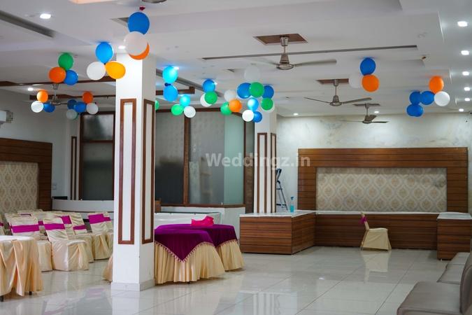 Hotel Millard Kharar Chandigarh - Banquet Hall
