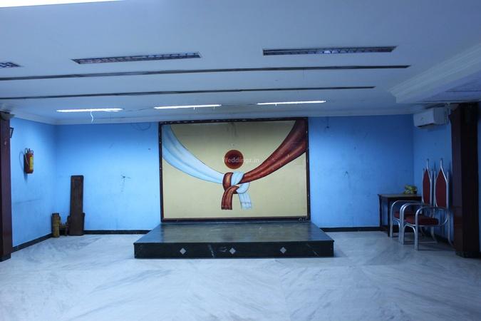Aishwarya Thirumana Mahal Pallikaranai Chennai - Banquet Hall