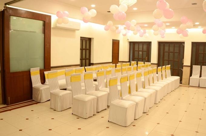 Avion Hotel, Vile Parle East, Mumbai
