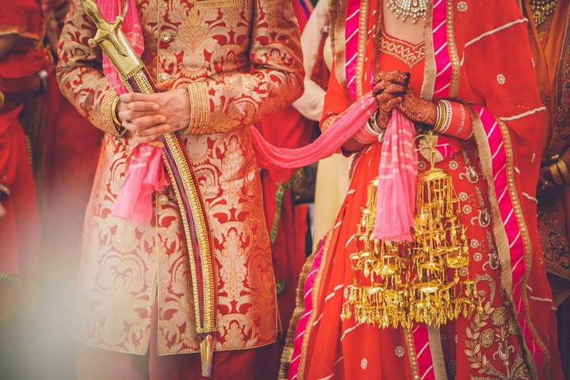 5 Reasons Why You Should Say 'I Do' to a Wedding Planner!