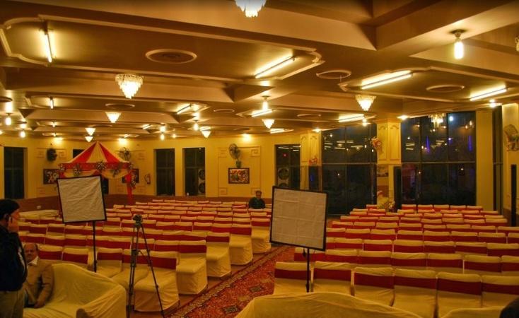 Ganga Banquet Sahibabad Ghaziabad - Banquet Hall