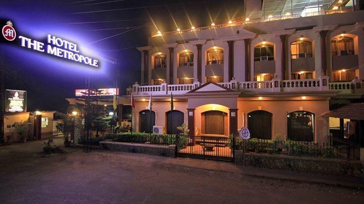 Della Resorts, Lonavala, Lonavala