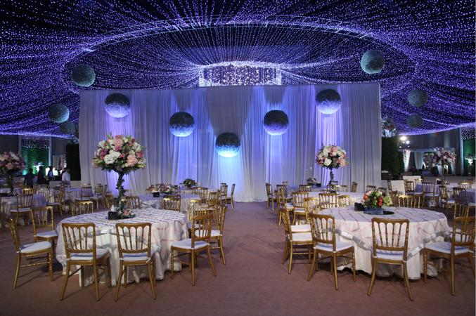 Dome Occasions | Mumbai | Decorators