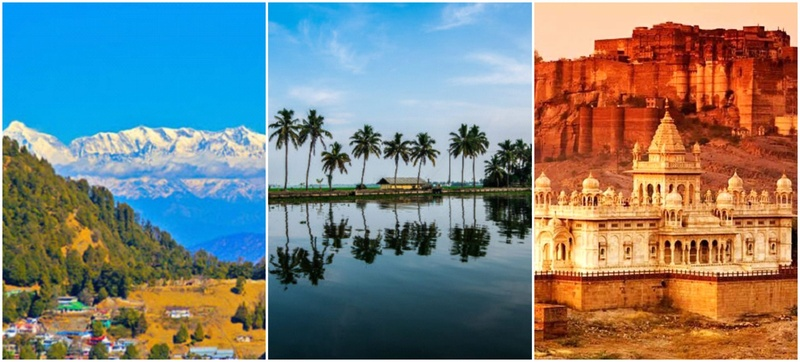 How About a Post-lockdown Destination Wedding in India Itself? Here are Our Top 5 Picks!