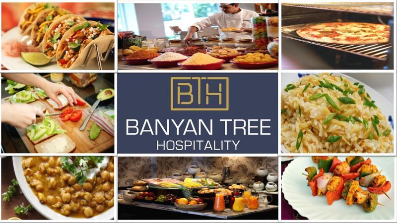 Kritika Caterers - Banyan Tree Hospitality | Mumbai | Caterers